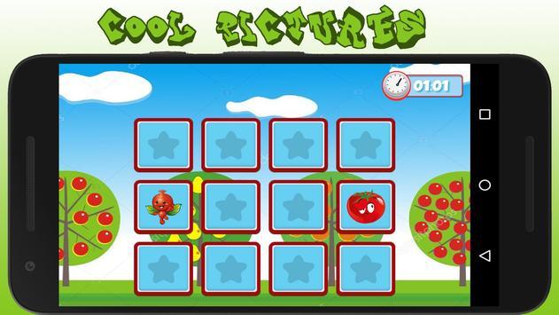 Memory Game screenshot 7