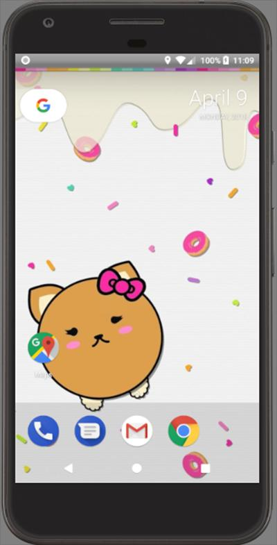 Download 94 Wallpaper Lucu Hd Android HD Gratid