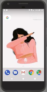 Girly Wallpapers HD screenshot 3