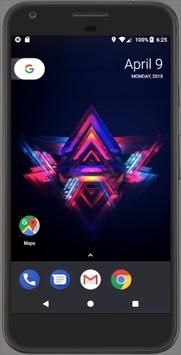 Pyramid Wallpapers HD screenshot 4