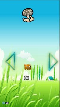 Bubby free apk screenshot