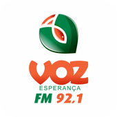 Voz FM 92,1 icon