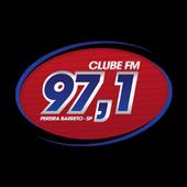 Clube FM 97 icon