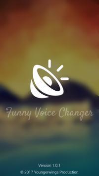 Funny Voice Changer screenshot 4