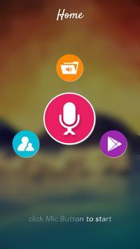Funny Voice Changer screenshot 5