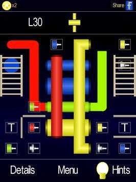 Tubes: Think, Move & Solve screenshot 13