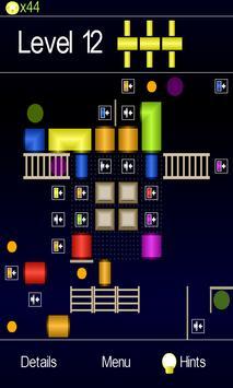 Tubes: Think, Move & Solve screenshot 5