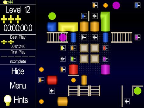 Tubes: Think, Move & Solve screenshot 9
