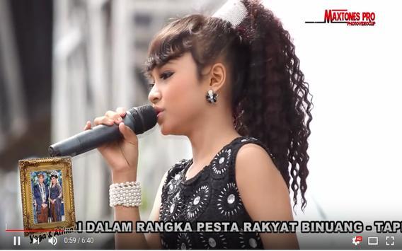 Kumpulan Lagu Dangdut Masa Kini screenshot 3