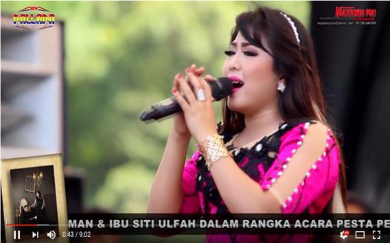 Kumpulan Lagu Dangdut Masa Kini screenshot 2