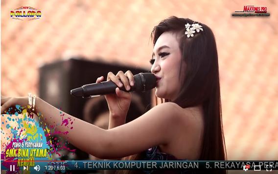 Kumpulan Lagu Dangdut Masa Kini screenshot 7