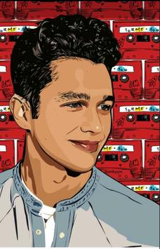 Austin mahone wallpapers hd apk download free photography app for austin mahone wallpapers hd poster voltagebd Image collections
