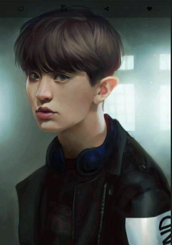 Chanyeol EXO Wallpapers HD for Android - APK Download e0989e4e476c9