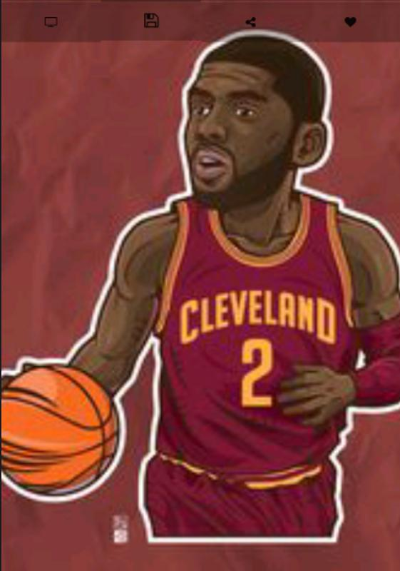 e1054ed2816 Kyrie Irving Wallpapers HD for Android - APK Download
