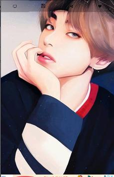 V Kim Taehyung Bts Wallpapers Hd For Android Apk Download