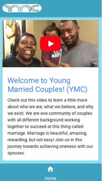 Young Married Couples poster