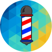 Strong Barbers icon