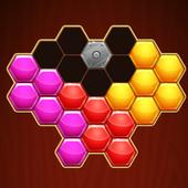 Hexa Block Challenge 2017 icon