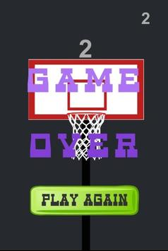 Basketball apk screenshot