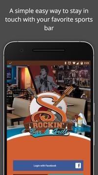 Rockin' S poster
