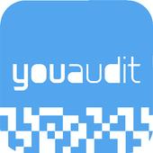 YouAudit icon
