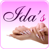 Idas Nails Lab icon