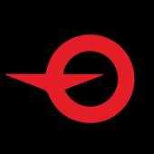 Oride - E-bicycle icon