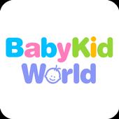 BabyKid World icon