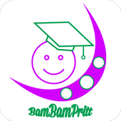 BamBamPritt - Educational Learning Tools icon