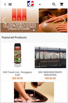 Clayever International - Beauty Products apk screenshot