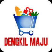 Dengkil Maju - Household & Lifestyle icon