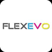 Flexevo icon