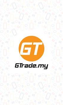 Gtrade Global Enterprise poster