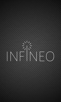 Infineo - IT Gadgets poster