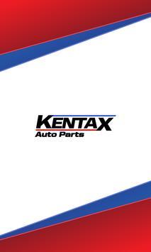 Kentax Auto Parts - Car Spare Parts Supplier poster