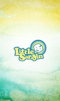 Little Sarayin - Mom & Baby poster