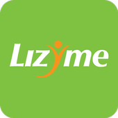 Lizyme - Beauty & Healthcare icon