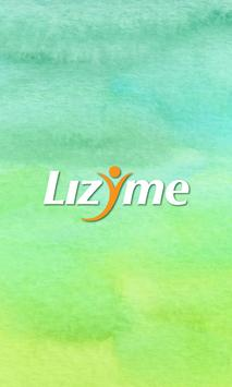 Lizyme - Beauty & Healthcare poster