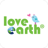 Love Earth - Online Groceries icon