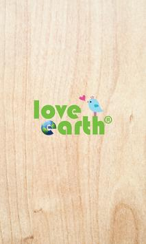 Love Earth - Online Groceries poster
