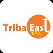 Triba-East Travel icon