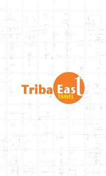 Triba-East Travel poster