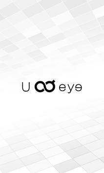 U & Eye - Fashion Eyewear poster