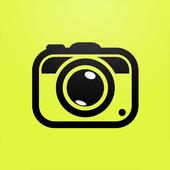 Photo Stickers Editor icon