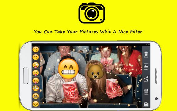 Photo Stickers Editor apk screenshot