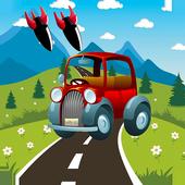 Road Traffic Killer icon