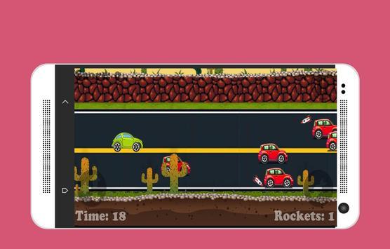 Road Traffic Killer apk screenshot