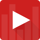 Live YouTube Subscriber Count icon