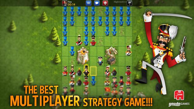 Stratego® Multiplayer Premium screenshot 5