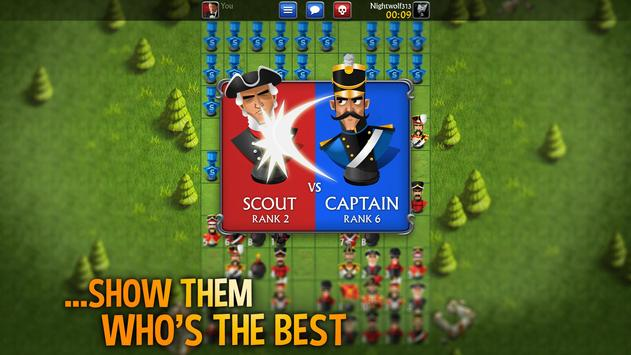 Stratego® Multiplayer Premium screenshot 8